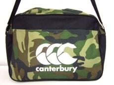 CANTERBURY OF NEW ZEALAND(カンタベリーオブニュージーランド)のショルダーバッグ