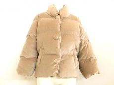 KHAJU(カージュ)のダウンジャケット