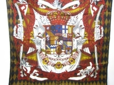 GIANFRANCOFERRE(ジャンフランコフェレ)のスカーフ
