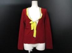 mina perhonen (mina)(ミナペルホネン)のセーター