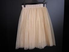 IENASLOBE(イエナ スローブ)のスカート