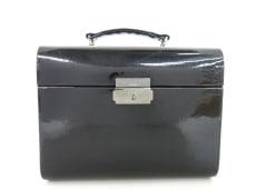 GIORGIOARMANI(ジョルジオアルマーニ)のバニティバッグ