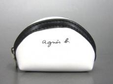 agnesb(アニエスベー)のコインケース