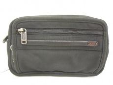 TUMI(トゥミ)のセカンドバッグ