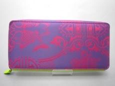 Shanghai Tang(シャンハイタン)のその他財布