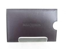 BOUCHERON(ブシュロン)のカードケース