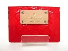 Katespade(ケイトスペード)のカードケース