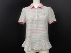 MUVEIL(ミュベール)のポロシャツ