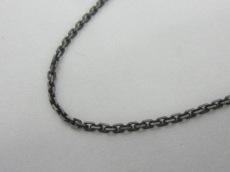 LONO(ロノ)のネックレス