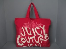 JUICYCOUTURE(ジューシークチュール)のトートバッグ