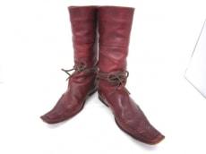 MARITHEFRANCOISGIRBAUD(マリテフランソワジルボー)のブーツ