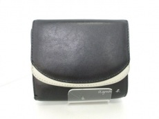 agnesb(アニエスベー)の3つ折り財布