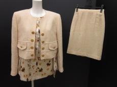 KOJIWATANABESTYLE(コージワタナベ スタイル)のスカートスーツ