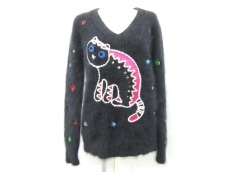 MANOUSH(マヌーシュ)のセーター