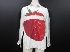 COMMEdesGARCONSSHIRT(コムデギャルソンシャツ)のシャツ