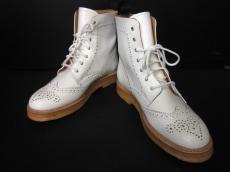 GeorgeCox(ジョージコックス)のブーツ