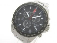 SWISS MILITARY(スイスミリタリー)の腕時計