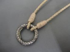 BOTTEGA VENETA(ボッテガヴェネタ)のネックレス