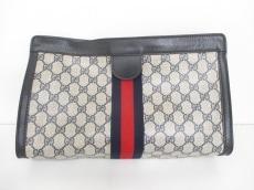 GUCCI PARFUMS(グッチパフューム)のセカンドバッグ