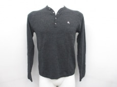 Burberry Black Label(バーバリーブラックレーベル)のセーター