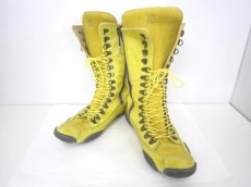 MARITHE FRANCOIS GIRBAUD(マリテフランソワジルボー)のブーツ