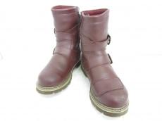RossoStyleLab(ロッソスタイルラボ)のブーツ