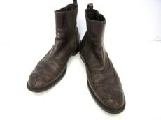 LOUISVUITTON(ルイヴィトン)のブーツ