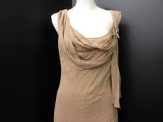 JOHNGALLIANO(ジョンガリアーノ)のドレス