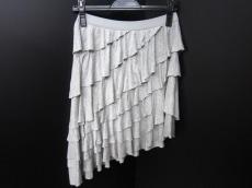 haute hippie(オートヒッピー)のスカート