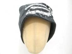 BACK BONE(バックボーン)の帽子