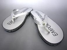EMPORIOARMANI(エンポリオアルマーニ)のサンダル