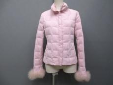Barbie(バービー)のダウンジャケット