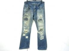 tetei(テテイ)のジーンズ