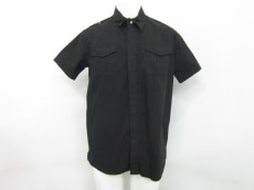 WASTETWICE(ウエストトゥワイス)のシャツ