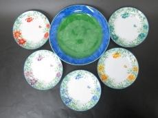 KENZO(ケンゾー)の食器
