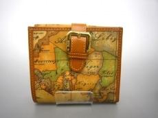 PRIMA CLASSE ALVIERO MARTINI(プリマクラッセ)のWホック財布