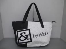 &byP&D(アンドバイピンキー&ダイアン)のハンドバッグ