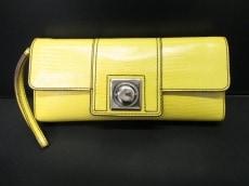 BANANA REPUBLIC(バナナリパブリック)のクラッチバッグ