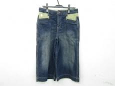 chou chou de maman(シュシュドママン)のジーンズ