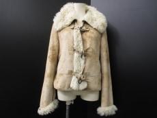 ARMANIJEANS(アルマーニジーンズ)のコート