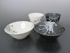 HANAE MORI(ハナエモリ)の食器