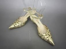 GINZA Kanematsu(ギンザカネマツ)のサンダル