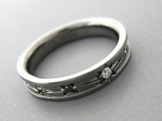 SJX(エスジェーエックス)のリング