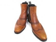 alfredoBANNISTER(アルフレッドバニスター)のブーツ