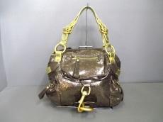 HUGOBOSS(ヒューゴボス)のハンドバッグ