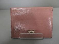 Anya Hindmarch(アニヤハインドマーチ)のカードケース