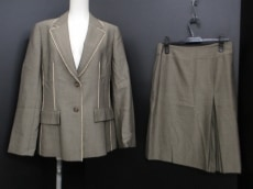 LANVINCOLLECTION(ランバンコレクション)のスカートスーツ