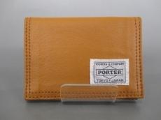 PORTER/吉田(ポーター)のパスケース