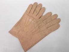 DRIESVANNOTEN(ドリスヴァンノッテン)の手袋