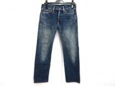 Rby45rpm(アールバイフォーティーファイブアールピーエム)のジーンズ